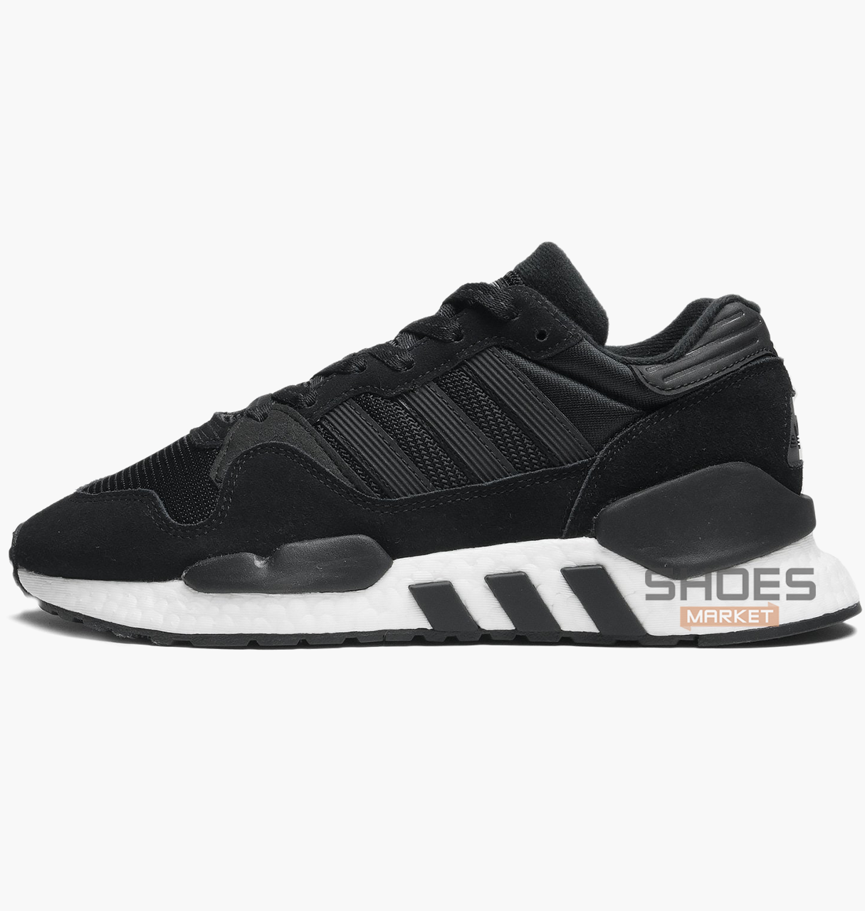 reputable site fff03 b59a8 Мужские кроссовки Adidas ZX 930 x EQT Never Made