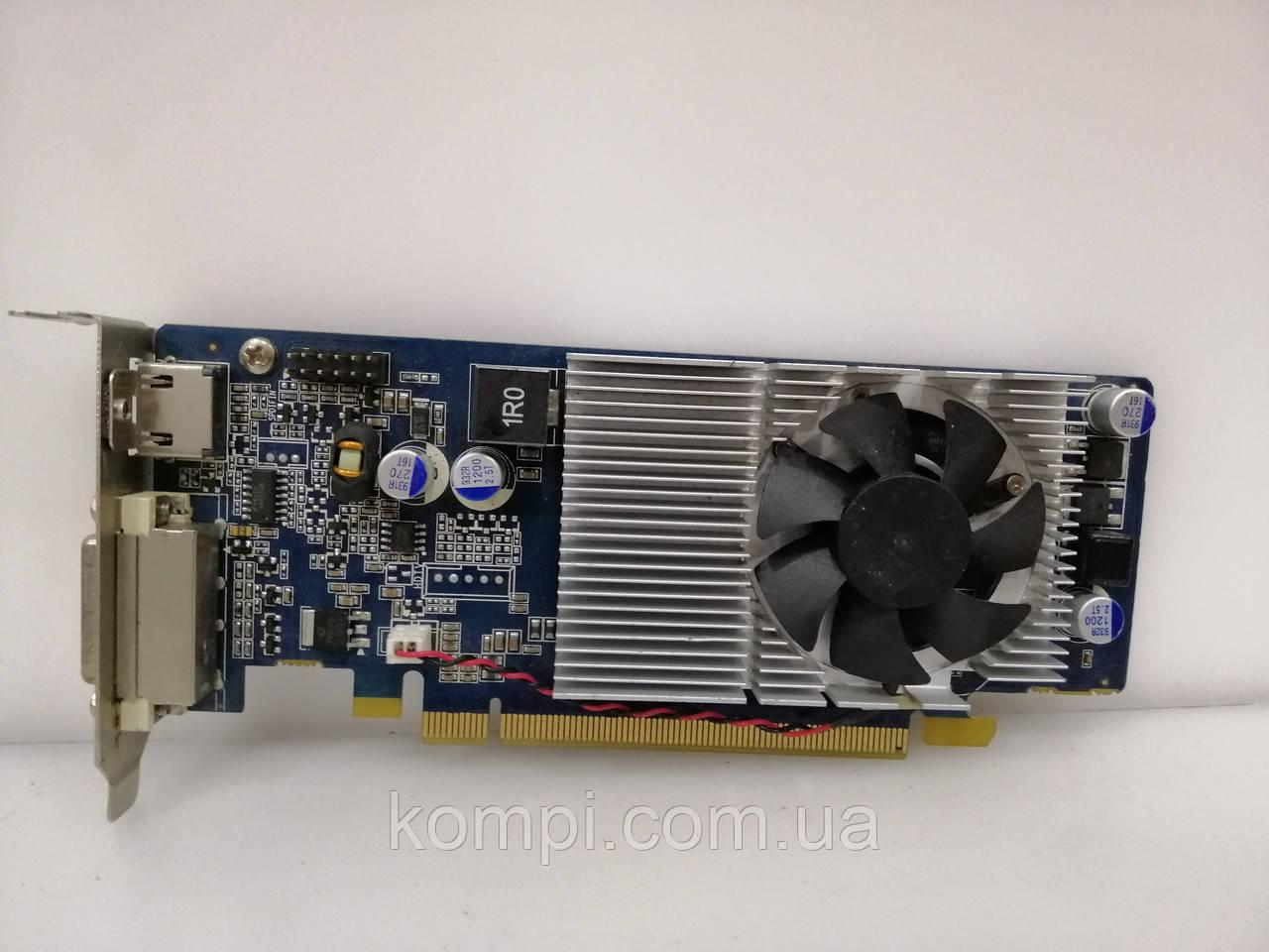 Видеокарта NVIDIA G210 512mb низькопрофільна!!!
