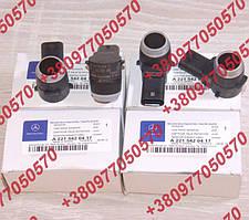 Датчик парковки Парктроники Mercedes A2215420417 W221 W164 X164 W216 S