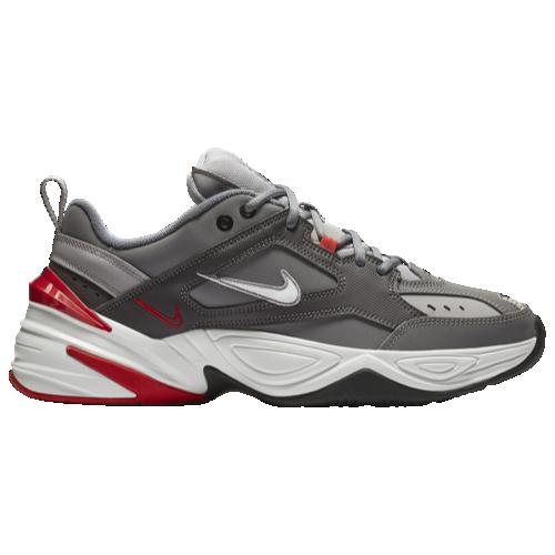35d658c0 Кроссовки/Кеды (Оригинал) Nike M2K Tekno Gunsmoke/Summit White/Natural  Heather
