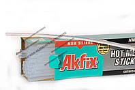 """Термо Клей """"Akfix"""" 1кг. тонкие"""