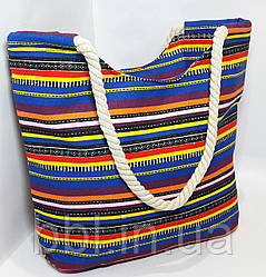 Пляжная сумка Орнамент