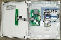 Универсальный прибор управления 3-х фазным насосом. Тип СУН 5,5 кВт, фото 1