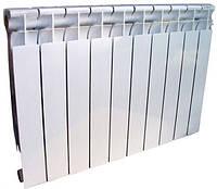 Радиаторы (батареи) биметаллические FARAL 500х80мм