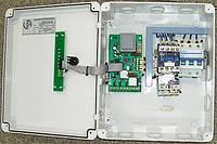 Универсальный прибор управления 3-х фазным насосом. Тип СУН 7,5 кВт, фото 1