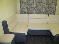Мягкая мебель для ресторанов, кафе, баров, офисов и дома, Мягкий модульный диван