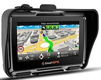 Навигатор SMART GPS SG43 Moto