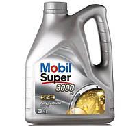 Mobil Super 3000 5W-40 4л