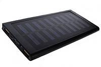 Power Bank Solar 89000 mAh SLIM портативное зарядное, универсальный аккумулятор