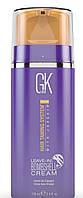 GKhair-Leave-in Bombshell Cream - Несмываемый крем для увлажнения блонда, 100 мл