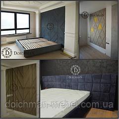 Кровати, Наши работы, Фото в интерьере