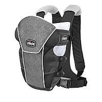 Эрго рюкзак-кенгуру Chicco Ultrasoft Magic, для новорожденных, нагрудная переноска для ребенка.