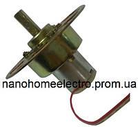 Двигатель (мотор-редуктор) сервоприводного стабилизатора