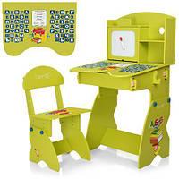 Парта детская BAMBI M 0324-5 купить оптом и в розницу со склада