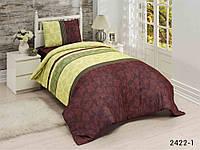 Комплект постельного белья Dophia Fantastic 1 Микро Сатин (Микрофибра) полуторный 160х220см