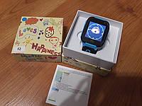 Детские умные часы Smart Watch F3, часы смарт вач F3электронные умные часы, реплика отличное качество!