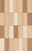 Плитка для стены GoldenTile Karelia Mosaic 250x400 бежевая
