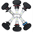 Комплект светодиодных ламп головного света LED S1-H4 светодиодная фара основного света LED S1-H4, фото 5