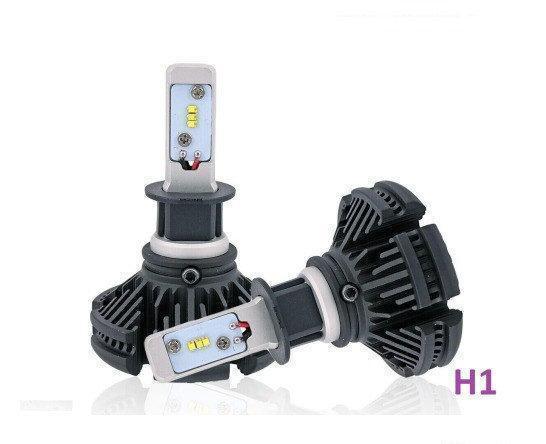 Комплект светодиодных ламп головного света LED X3-H1 15 ксенон Xenon X3-H1 15 LED