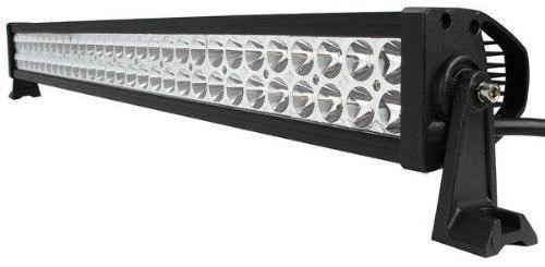 Автофара LED (66 LED) 5D-198W-SPOT прямоугольная автофара 195W балка на 66 ламп