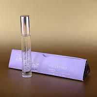 Женский мини парфюм Valentino Rock 'N Rose Couture (Валентино Рок Эн Роуз Кутюр) 15 ml в треугольнике DIZ
