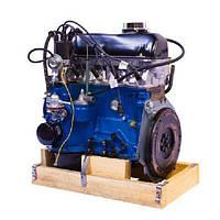 Двигатель в сборе 2106 карбюраторный 1,5, ВАЗ 2101, 2102, 2103, 2104, 2105, 2106, 2107