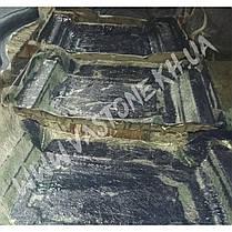 """Форма для тумбы квадратной из бетона """"№2"""" стеклопластиковая, фото 3"""