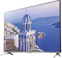 Телевизор LG 42LB670V (700Гц, Full HD, Smart, Wi-Fi, 3D, cабвуфер, пульт Magic Remote, DVB-T2/S2), фото 2