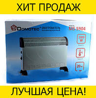 Конвектор дуйка Domotec Heater MS 5904!Скидка
