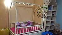 Кровать домик 3
