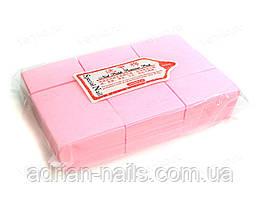 Безворсовые салфетки плотные -1000шт