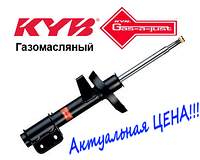 Амортизатор задний Volvo S60 (11.2000-) Kayaba Gas-A-Just газовый 553385