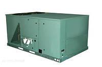 Крышный кондиционер RUUD SKNL B102NM18E, руфтоп (руф-топ) с газовым нагревом R-410A, медный теплообменник