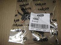 Щетки стартера (пр-во Cargo)