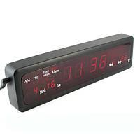 Часы электронные Caixing CX-808!Скидка