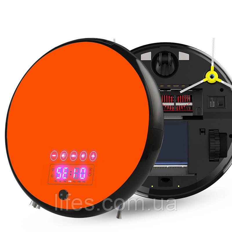 Робот - пылесос EONEGO - EWG-008   умная навигация