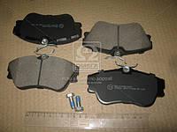 ⭐⭐⭐⭐⭐ Колодки тормозные ФОЛЬКСВАГЕН T4 (70XB, 70XC, 7DB, 7DW) передние (производство  LPR) ТРAНСПОРТЕР  4, 05P605