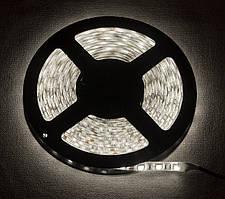 Dilux - Світлодіодна стрічка SMD 5050 60LED/m, негерметична IP33, біла.