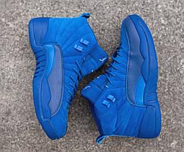 Баскетбольные кроссовки Nike Air Jordan 12 Retro, фото 2