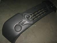 Бампер передний  OP VIVARO 07- (пр-во TEMPEST)