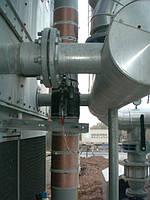 Импульсный умягчитель воды VULCAN S 500 произв. 500 м3 /час