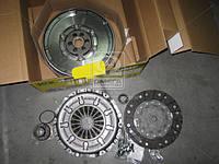 Сцепление+маховик VW PASSAT, SKODA SUPERB AUDI A6 1,6-1,8-2,0 94-05 (Пр-во LUK)