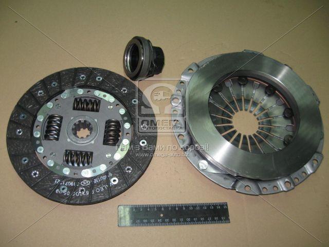 ⭐⭐⭐⭐⭐ Сцепление БМВ (производство  Luk) 3,5, 622 0662 00