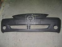 ⭐⭐⭐⭐⭐ Бампер передний ДАЧА LOGAN -08 SDN (производство  TEMPEST)  018 0132 901