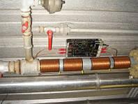 Прибор импульсной обработки воды VULCAN — 5000 производительность 5 м3/час