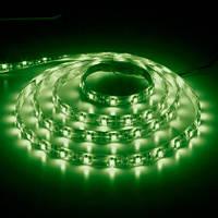 Светодиодная лента 12в в силиконе - Feron LS604 (зеленая)