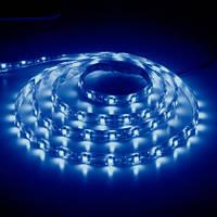 Светодиодная лента 12в в силиконе - Feron LS604 (синяя)
