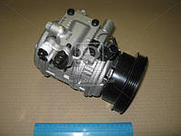 Компрессор кондиционера Hyundai Elantra 00-/Ix35/tucson/Kia Sportage 04- (пр-во Mobis)