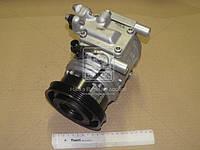 Компрессор кондиционера Hyundai Ix35/tucson/Kia Sportage 04- (пр-во Mobis)