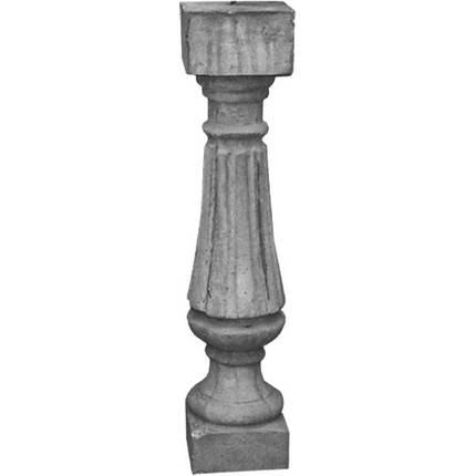 Купить формы балясины из бетона смеси бетонные тяжелого бетона бст класс в3 5 м50